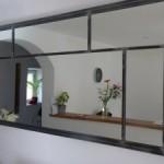 Comment fixer un miroir mural ?