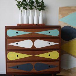 Customiser ses meubles pour mieux les personnaliser