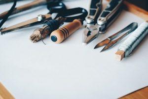 outil de bricolage