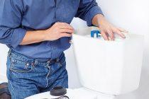 Savoir réparer une fuite de chasse d'eau