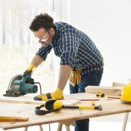 Les outils de base du bricoleur