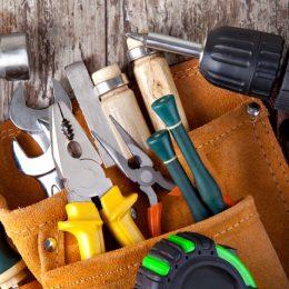 Quels outils devez-vous posséder pour fabriquer des meubles ?