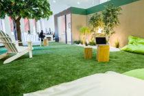 Entreprises à Bourg-en-Bresse : créer un espace vert pour vos salariés