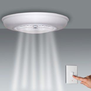 L'économie d'énergie réalisée avec l'éclairage LED