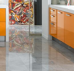 Revêtement de sol pour cuisine : lequel choisir ?
