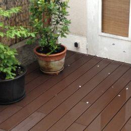 Comment créer une haie sur sa terrasse ?