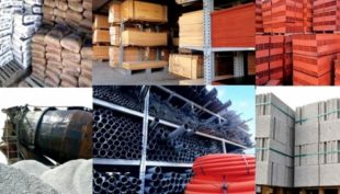 Quelques matériaux de construction à connaître