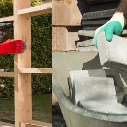 Bricolage: les équipements indispensables