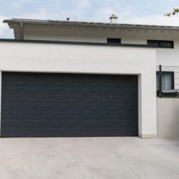 3 clés pour choisir votre porte de garage