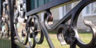 Menuiserie d'extérieur : quels sont les avantages du fer ?
