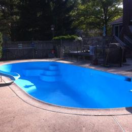 Quels revêtements choisir pour sa piscine ?