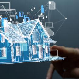 Sécurité du domicile : qu'est-ce qu'une maison connectée ?