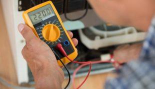 Quels sont les appareils de mesure électriques ?