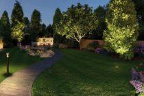 Illuminez votre jardin!